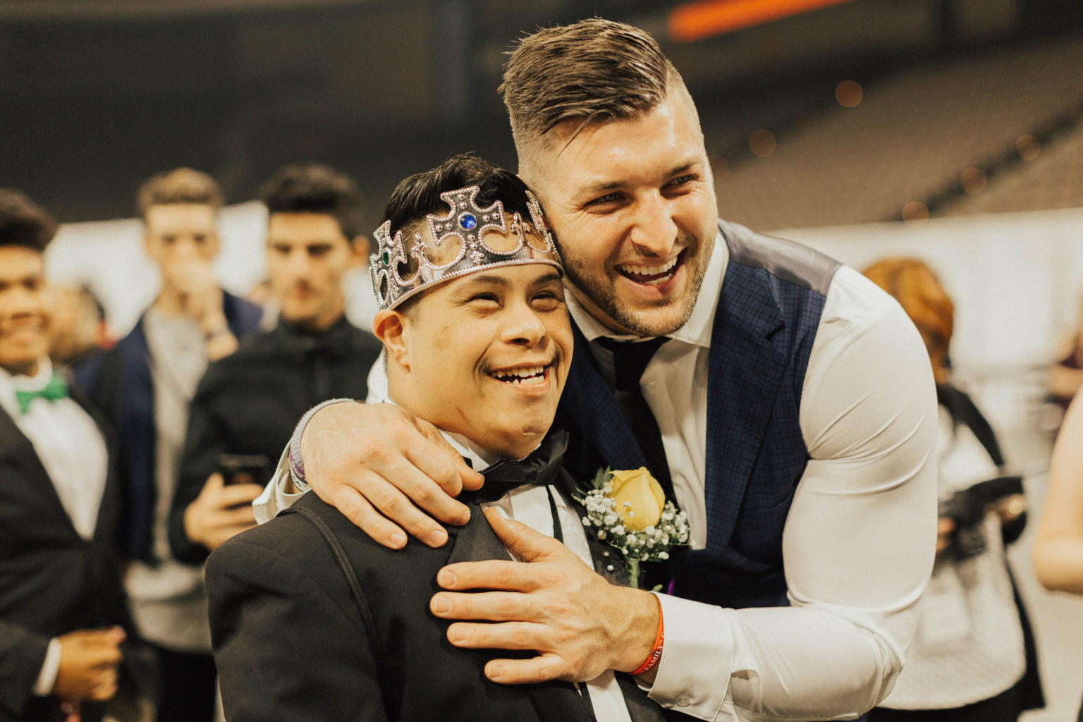 Get to Know What Tim Tebow Foundation Gives to Others