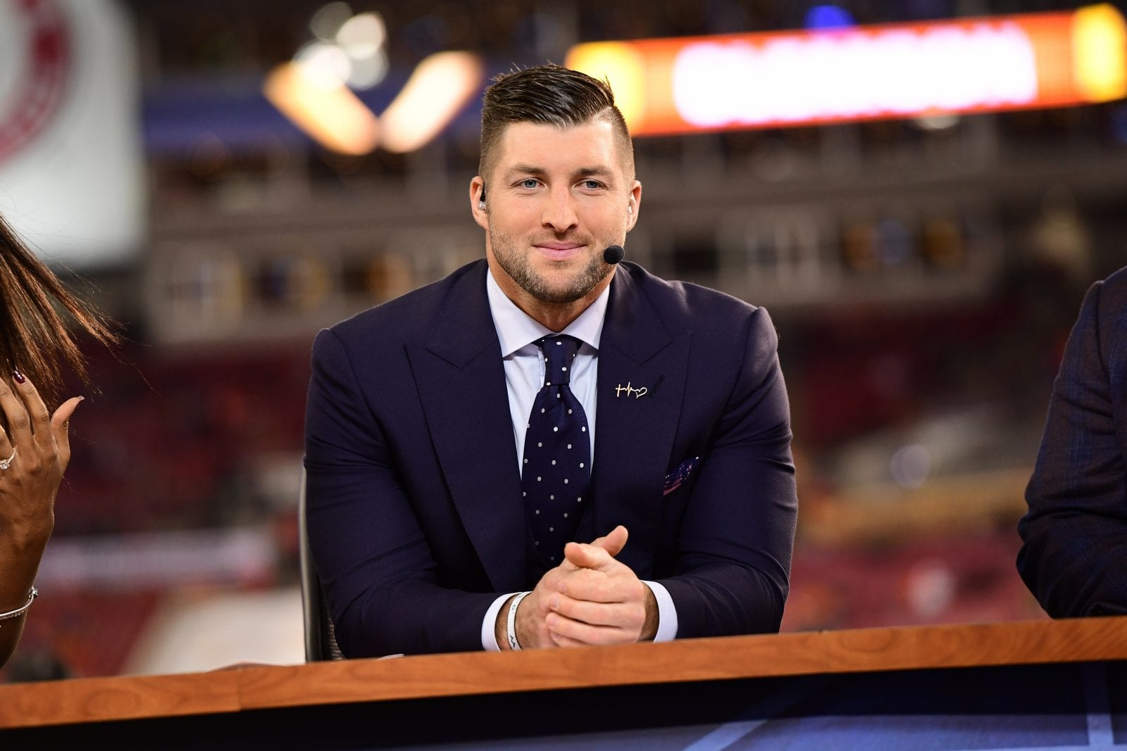 A Brief Story of the Career Life of Tim Tebow
