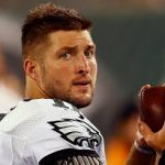 The Profile of Tim Tebow, American Football Player
